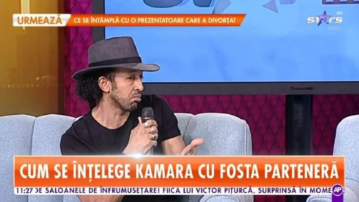 """Kamara, victima bullying-ului pe Internet! Ce mesaj rasist a primit artistul: """"Am fost atât de dezamăgit"""""""