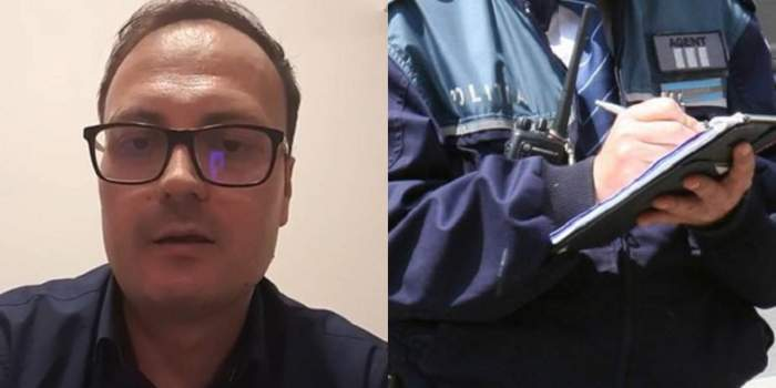 alexandru cumpanasu colaj politie