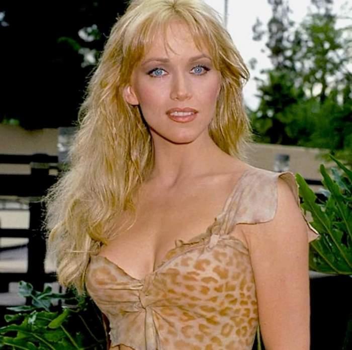 Tanya Roberts a murit! Celebra actriță din seria James Bond a încetat din viață, la o zi după ce presa i-a anunțat, accidental, decesul