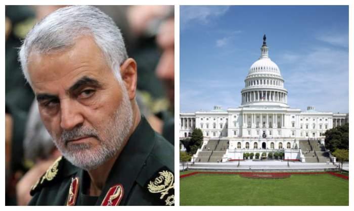"""Amenințare teroristă transmisă în direct! Americanii sunt în alertă: """"Vom intra cu avionul în Capitoliu"""""""