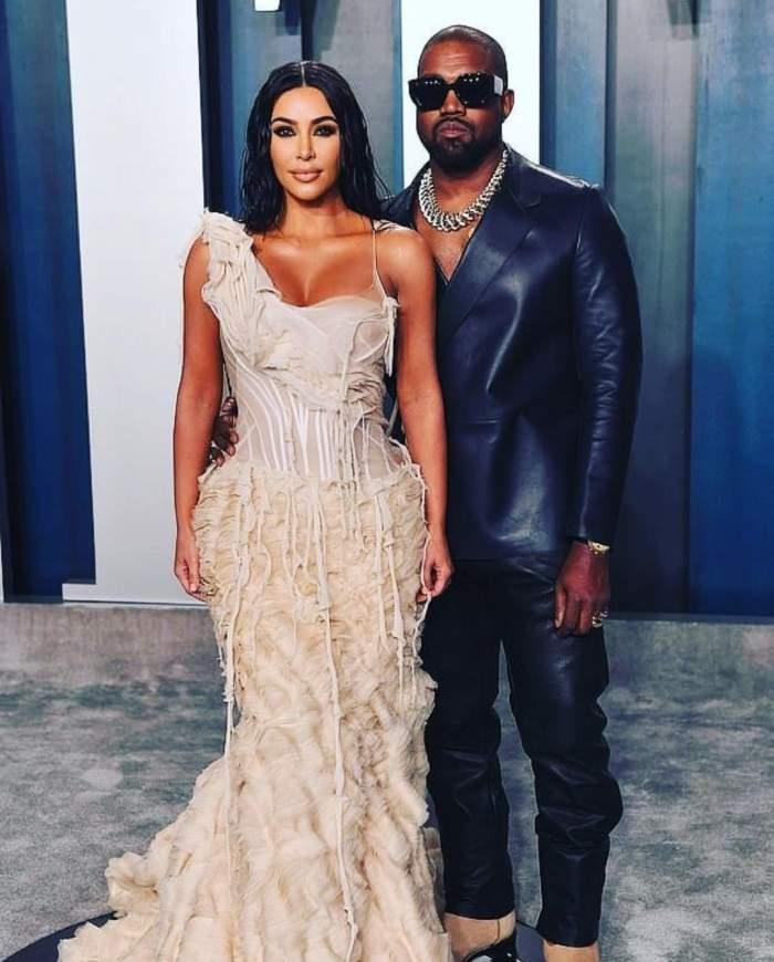 Ce avere au de împărțitKim Kardashian și Kanye West, aflați în proces de divorț