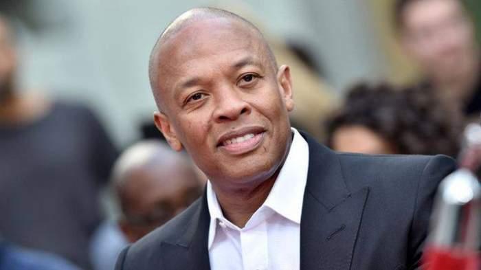 Casa lui Dr. Dre, luată la ochi de hoți, în timp ce rapperul se află în spital! Patru persoane au fost arestate