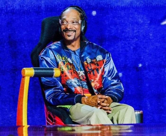 Snoop Dog s-a filmat în timp ce fumează și ascultă manelele lui Florin Salam! Cum au reacționat fanii / VIDEO