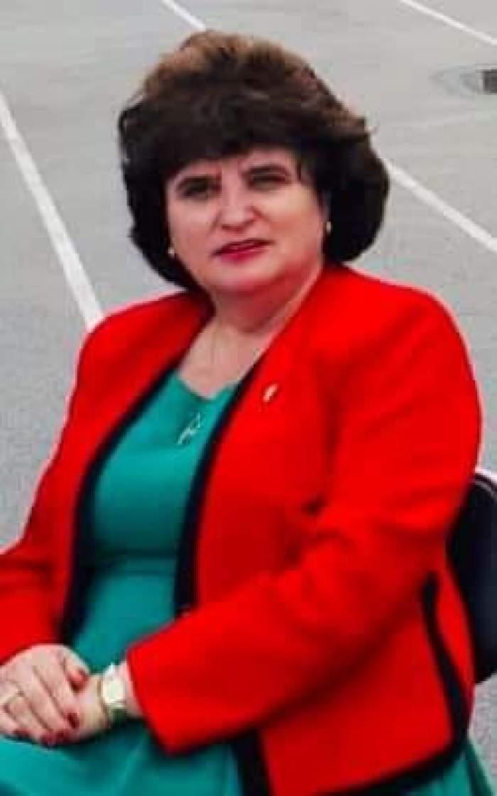 O cunoscută profesoară din Caracal a murit după ce a fost infectată cu COVID-19. Mariana Marinescu a mers la spital prea târziu