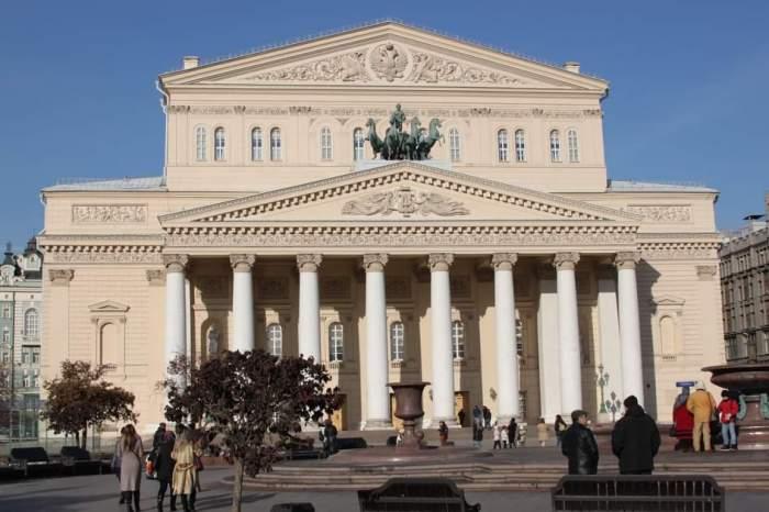 Un artist de la un teatru din Moscova a murit pe scenă. Bărbatul a fost strivit de un decor