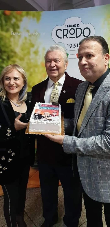 Gheorghe Turda, amintiri din cariera sa. Prin ce peripeții a trecut artistul de-a lungul timpului / VIDEO