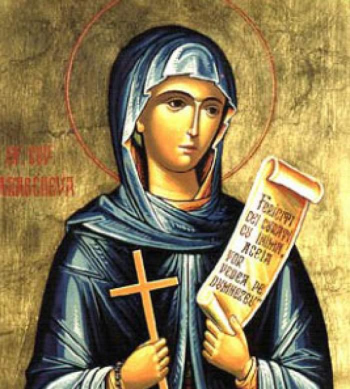 Sf. Parascheva face minuni pentru sănătate. Românii care s-ar fi vindecat prin rugăciuni la moaştele Ei