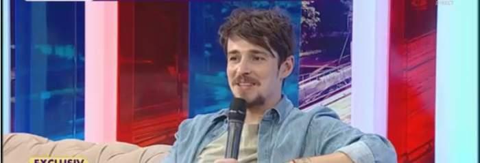 Andrei Leonte, motivul pentru care s-a retras din lumina reflectoarelor. Ce se întâmplă, de fapt, în viața primul câștigător X Factor / VIDEO