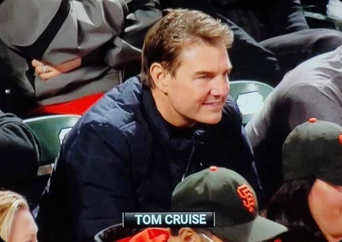 Tom Cruise este de nerecunoscut. Fanii s-au întrebat daca a suferit vreo intervenţie chirurgicală