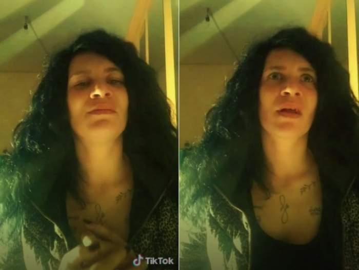 Mama gemenilor din Ploiești a stârnit un val de critici în mediul online, după noua ei schimbare de look. Cum arată acum Andreea / FOTO