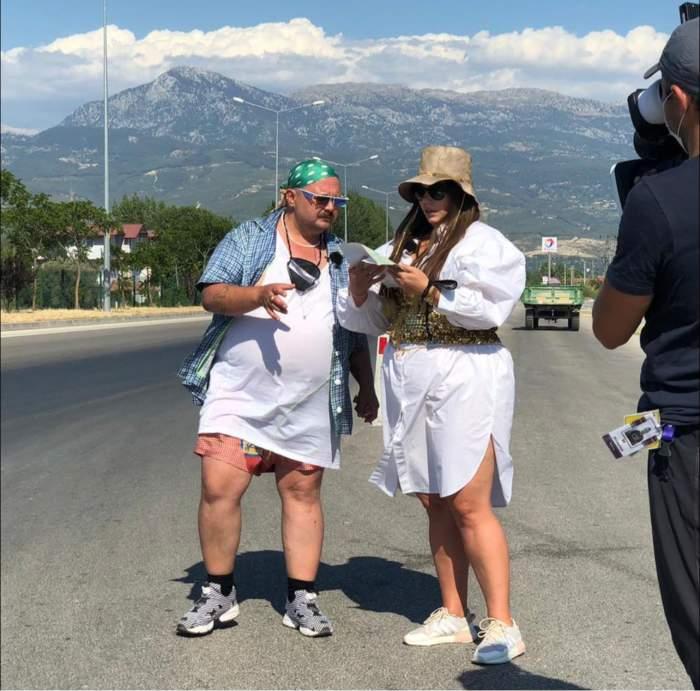 """Câte kilograme a slăbit Lorelei Bratu după ce a participat la competiția Asia Express: """"E o demență de călătorie"""""""