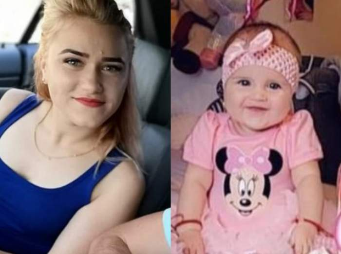 """Carmen și Florin, doi români stabiliți în Țara Galilor, și-au pierdut bebelușul, după ce au fost loviţi în plin de o șoferiță în vârstă de 23 de ani: """"Casa e goală fără ea"""""""