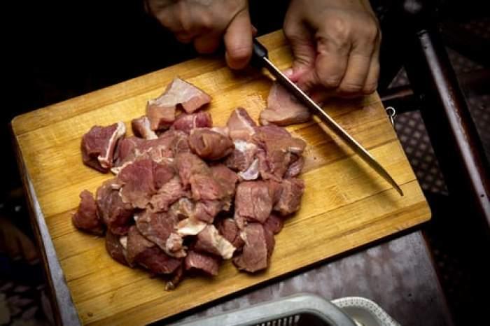 Ce sunt obrăjorii de porc și cum se gătesc. 3 rețete simple