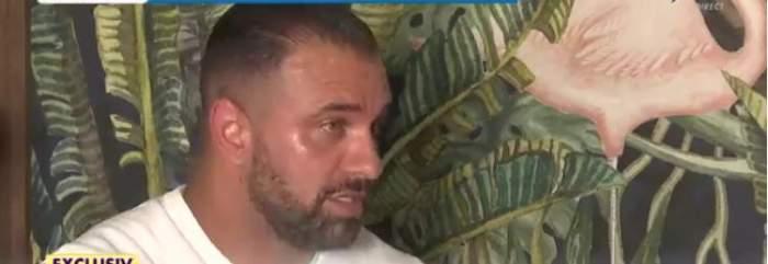 """Alex Bodi, interviu exclusiv la Antena Stars înainte să fie arestat: """"Nu știu cum am ajuns aici"""" / VIDEO"""