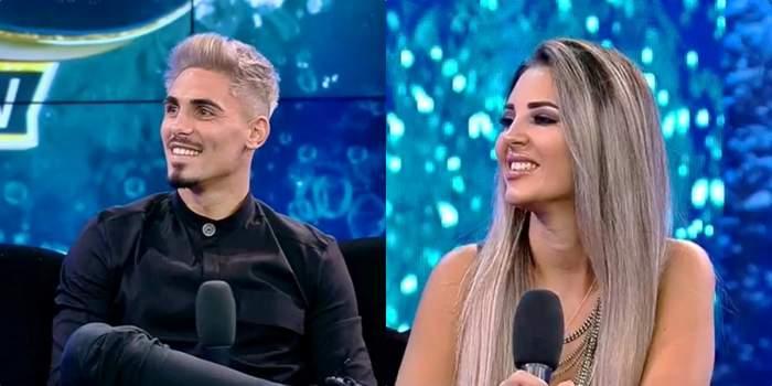 Mona Stoian și Cristian Jitaru, ceartă în Istanbul! De ce au pornit problemele în cuplu / VIDEO