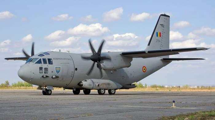După ce România a cerut ajutor internațional, 5.200 de doze de anticorpi monoclonali au fost trimise din Italia