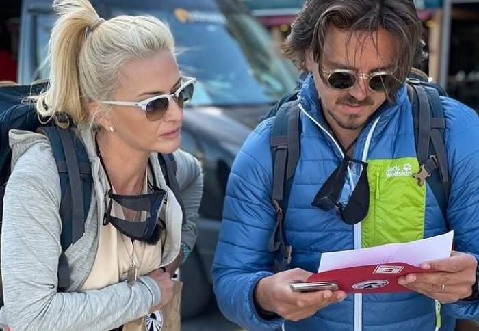 """Elwira și-a îndeplinit cel mai mare vis la Asia Express. Soția lui Mihai Petre le-a povestit totul internauților: """"Am și muncit pentru experiența asta"""" / FOTO"""