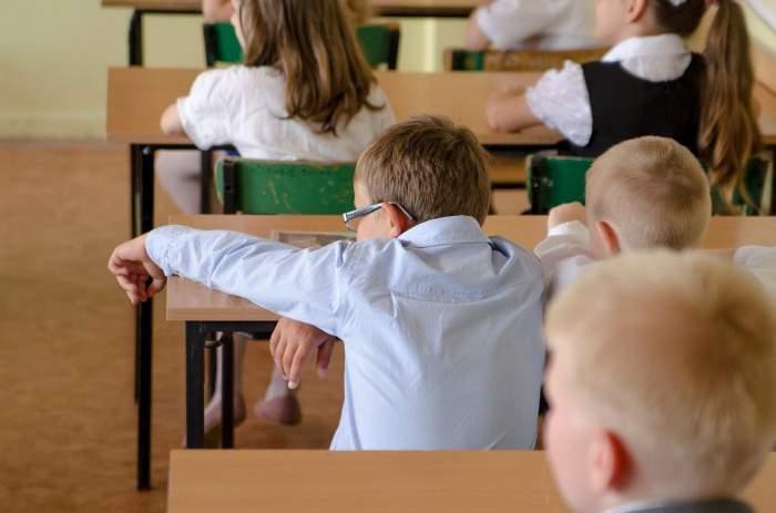 Școlile ar putea fi închise în Ilfov. Rata de infectare a ajuns deja la 15 la mia de locuitori