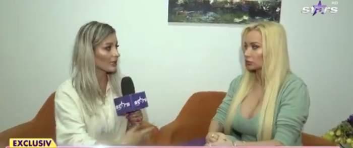 """Simona Trașcă este căutată în continuare de familia presupusului agresor, deși a obținut ordin de restricție: """"M-a sunat și mama lui"""" / VIDEO"""