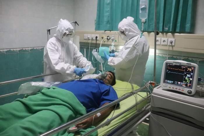 Ungaria va ajuta România să trateze 50 de pacienți infectați cu COVID-19. Anunțul făcut de autoritățile ungare