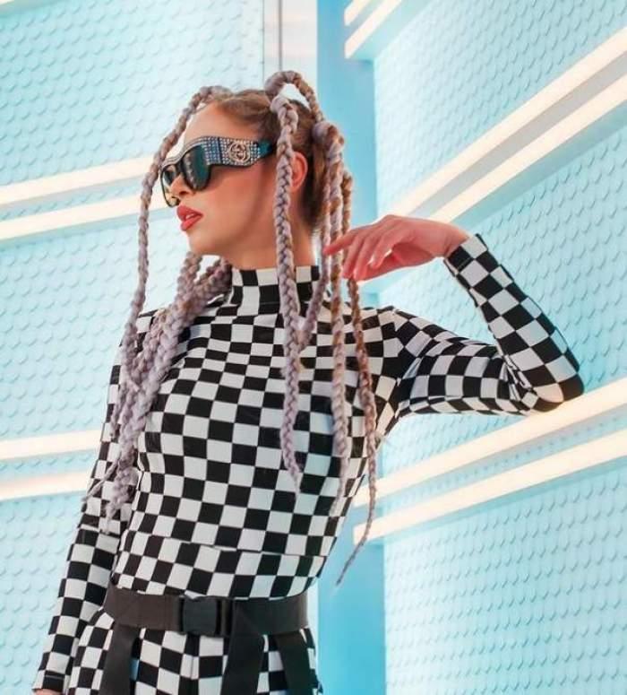 """Alessia o acuză pe o nouă artistă din industria muzicală că i-ar fi furat numele de scenă: """"Tribunalul va decide"""""""