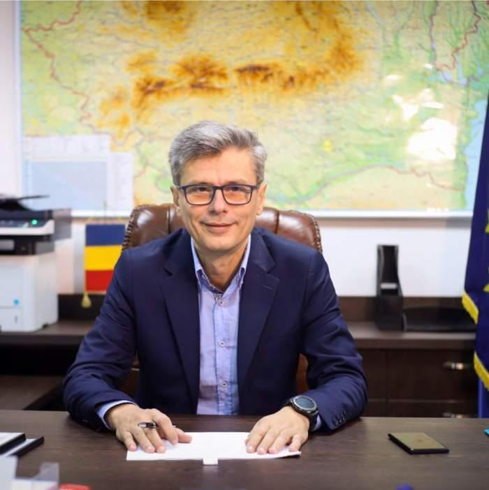 Compensarea facturilor la energie electrică și gaze se va aplica de la 1 noiembrie până la 31 martie 2022. Anunțul făcut de Virgil Popescu