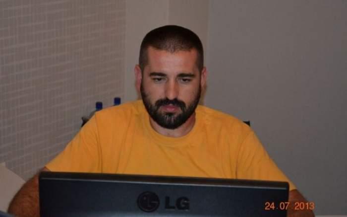 """Jurnalistul constănţean Darius Martinescu a încetat din viață. """"Soarta alege să îi ia pe unii dintre noi prea repede"""""""