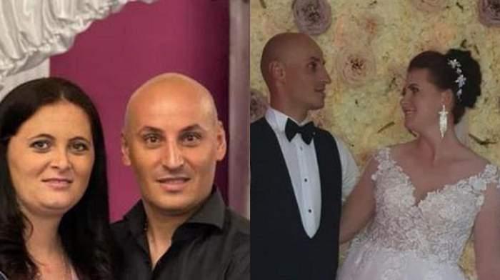 Momente grele pentru Dragoș, bărbatul care i-au murit soția și copilul de COVID-19. Medicii nu i-au spus nici acum adevărul despre tragedie