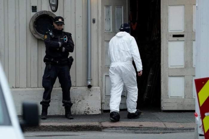 Ce se știe despre atacatorul din Norvegia, care a ucis cinci oameni cu săgeți în orașul Kongsberg