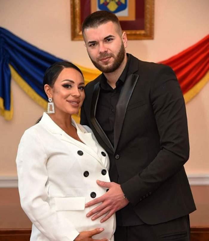 """Cum se înțeleg Cristian Daminuță și soția lui, după ce au fost la un pas de divorț: """"Ne-am dat seama că..."""" / VIDEO"""