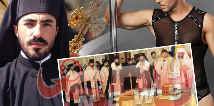 Mesajul șocant al preotului gay care organiza orgii la Patriarhie / Enoriașii, speriați că li s-a înfundat!
