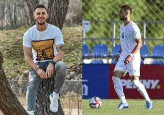 Virgil Ghiță, fotbalistul de la Farul Constanța, în doliu! Mama jucătorului a murit astăzi