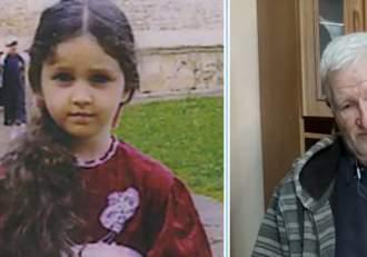 Acces Direct. Bunicul nepotei dispărute și ale cărei oase au fost găsite după 15 ani în Neamț, șocat de toate cele întâmplate. Un nou caz Caracal?