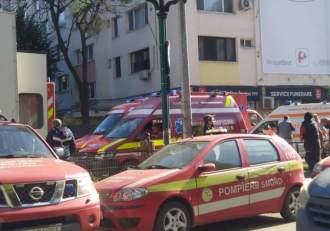 Imagini șocante surprinse pe străzile Capitalei. S-au format cozi imense la UPU și la pompe funebre / FOTO