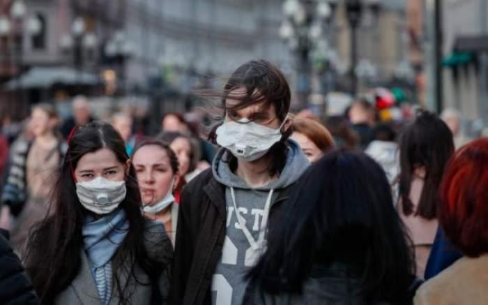 Rata de infectare în București a înregistrat un nou record! Incidența cazurilor se apropie de 9 la mia de locuitori
