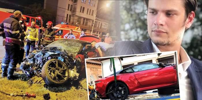 Lovitură teribilă pentru familia bărbatului omorât de Mario Iorgulescu / Rudele îndoliate, cu ochii în soare