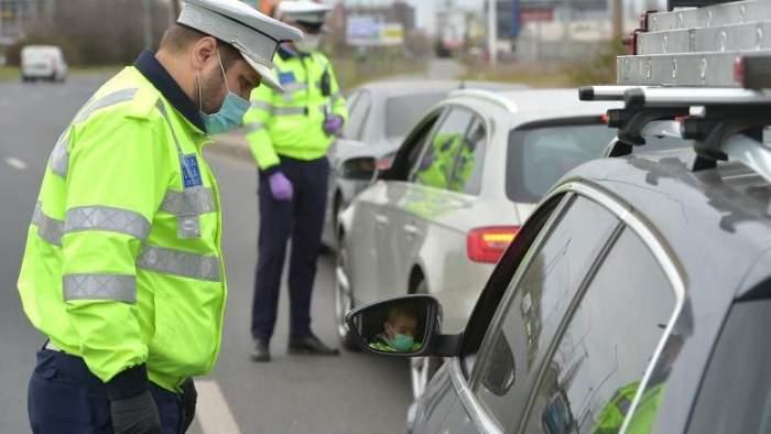 Controale rutiere