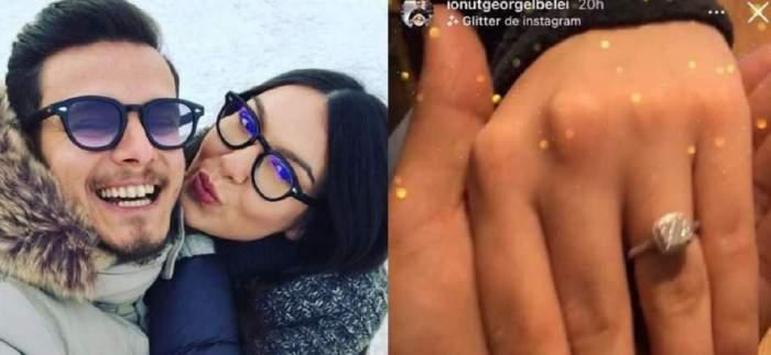 """Ionuț Belei de la Chefi la cuțite s-a despărțit de logodnică. Câștigătorul sezonului 8 o ceruse în căsătorie în aprilie: """"Ne e mai bine"""" / VIDEO"""