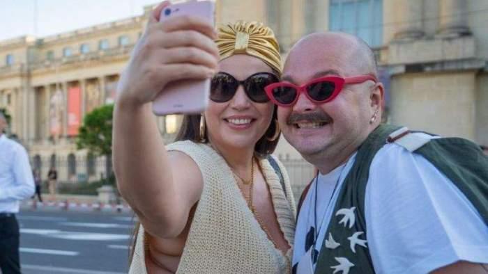 Ce relație este între Mihai Dan Zarug și Lorelei Bratu de la Asia Express