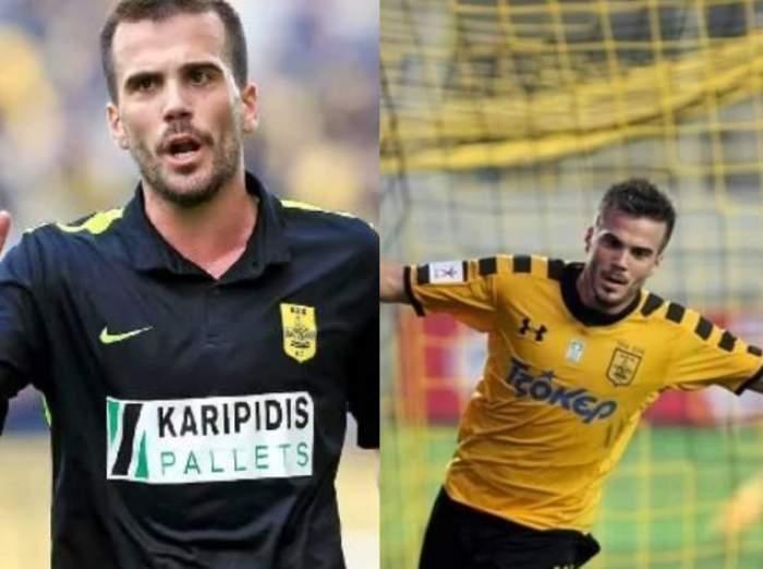 Un celebru fotbalist grec a fost găsit mort în propria mașină. Nikos Tsoumanis ar fi fost strangulat cu o cravată