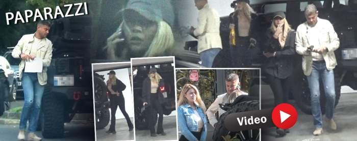 Cristian Boureanu și-a refăcut deja viața?  S-a mutat cu noua iubită? Imagini senzaționale surprinse de paparazzii SpyNews / VIDEO