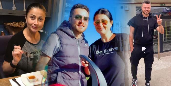 """De la ce pornesc discuțiile în căsnicia Gabrielei Cristea cu Tavi Clonda. Soțul prezentatoarei TV a dat totul din casă: """"Dăm vina unul pe altul"""""""