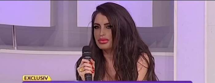 """Gabriela Cristoiu, confesiuni emoționante la Antena Stars. Motivul pentru care nu vorbește cu mama ei de ani de zile: """"Mi-a lipsit dragostea"""" / VIDEO"""