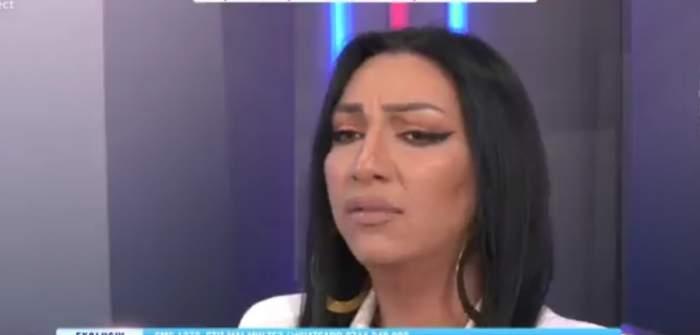 """Acces Direct. Mădălina Miu ar fi fost înjunghiată de soțul ei din acte, Tzancă Uraganu: """"Am chemat ambulanța, sângeram foarte tare"""" / VIDEO"""