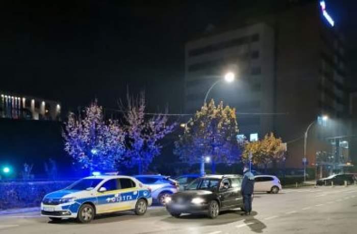 Cluj-Napoca intră în carantină de noapte și în timpul săptămânii. Rata de incidență a depășit 8,5 la mia de locuitori