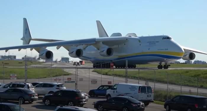 avion romania aterizat bucuresti