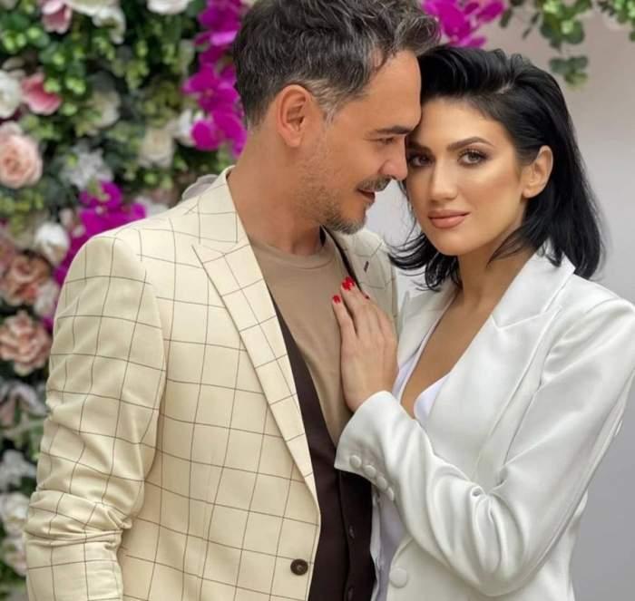 """Răzvan Simion și Daliana Răducan au decis să se mute împreună: """"Acesta a fost testul relației noastre"""""""