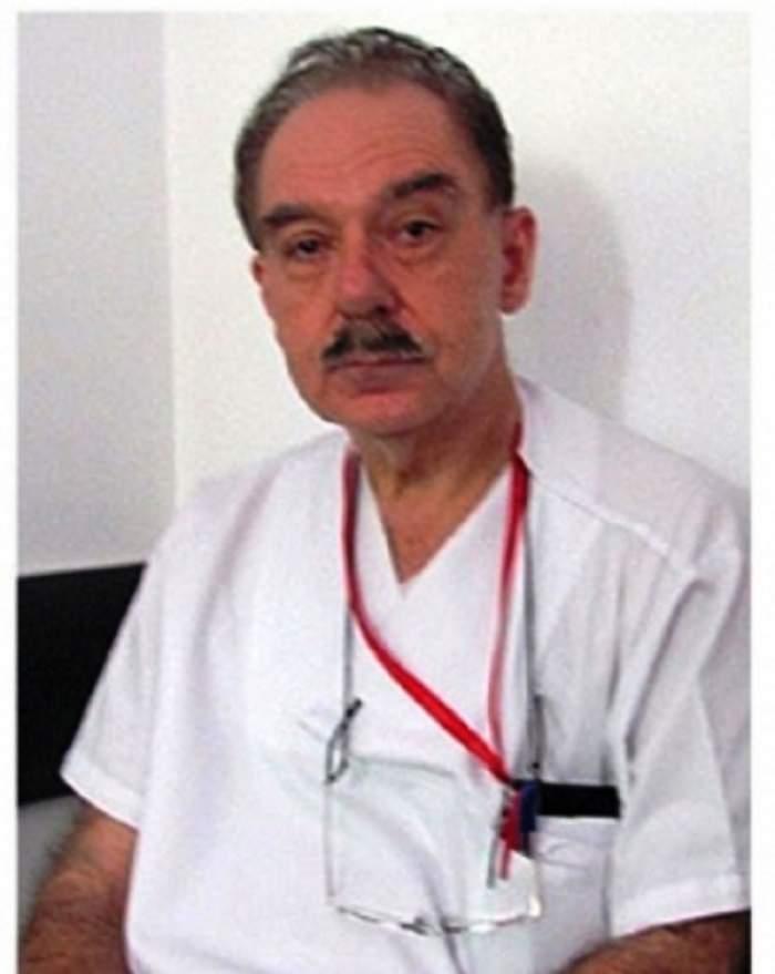 Zeci de paciente sedate au fost violate de un asistent medical din Brăila. Violatorul de la Chirurgie va fi executat silit
