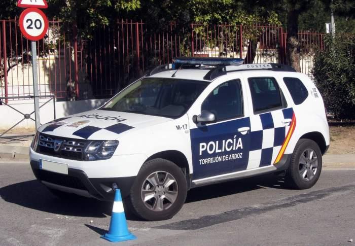 Trei români au ucis în bătaie un bijutier, în Spania. Bărbații au fost găsiți într-o ascunzătură din Galați