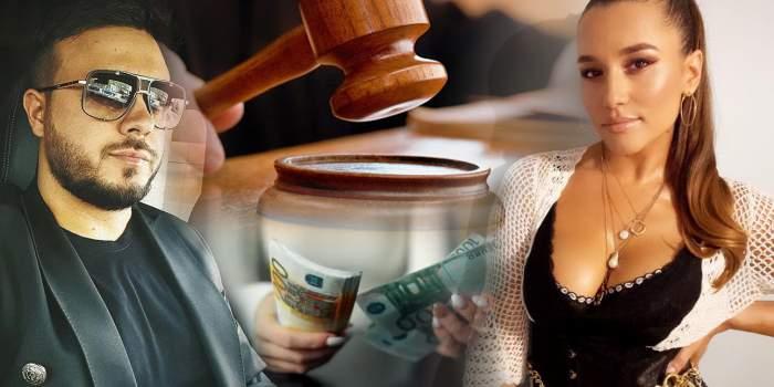 Claudia Pătrășcanu, lovitură teribilă în dosarul cu Gabi Bădălău / E bună de plată! Decizia judecătorilor